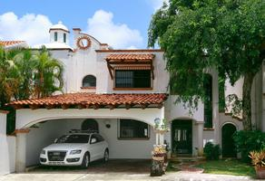 Foto de casa en venta en cerradayaxchilan , supermanzana 18, benito juárez, quintana roo, 21285482 No. 01