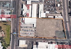 Foto de terreno habitacional en venta en  , cerrito de jerez, león, guanajuato, 11852140 No. 01