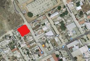 Foto de terreno habitacional en venta en  , cerrito de jerez, león, guanajuato, 0 No. 01