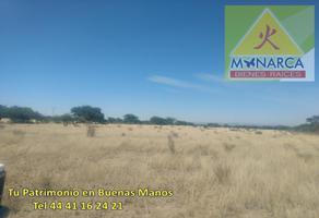 Foto de terreno comercial en venta en cerrito de la pila 1000, la pila, san luis potosí, san luis potosí, 0 No. 01