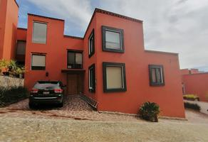 Foto de casa en condominio en renta en cerrito de marfil , marfil centro, guanajuato, guanajuato, 0 No. 01