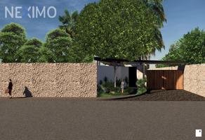 Foto de terreno habitacional en venta en cerritos 139, buenavista, cuernavaca, morelos, 15135237 No. 01