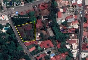 Foto de terreno habitacional en venta en cerritos 348, buenavista, cuernavaca, morelos, 20588192 No. 01