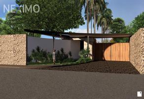 Foto de terreno habitacional en venta en cerritos 83, buenavista, cuernavaca, morelos, 15135077 No. 01