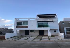 Foto de casa en renta en  , cerritos al mar, mazatlán, sinaloa, 14353427 No. 01