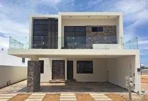 Foto de casa en venta en  , cerritos al mar, mazatlán, sinaloa, 17795550 No. 01
