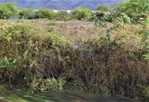 Foto de terreno habitacional en venta en cerritos , cerritos modelo (f-76), monterrey, nuevo león, 12249975 No. 01