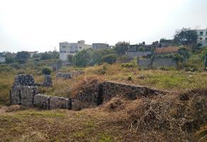 Foto de terreno habitacional en venta en  , cerritos, cuernavaca, morelos, 11791257 No. 01