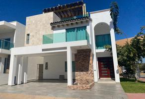 Foto de casa en venta en cerritos resort , cerritos resort, mazatlán, sinaloa, 20188829 No. 01