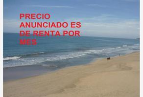 Foto de departamento en renta en  , cerritos resort, mazatlán, sinaloa, 10079052 No. 01
