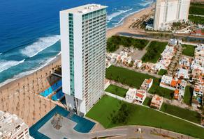 Foto de departamento en renta en  , cerritos resort, mazatlán, sinaloa, 15129911 No. 01