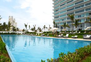 Foto de departamento en renta en  , cerritos resort, mazatlán, sinaloa, 6961596 No. 01