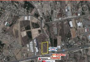 Foto de terreno habitacional en venta en  , cerritos, saltillo, coahuila de zaragoza, 10512780 No. 01
