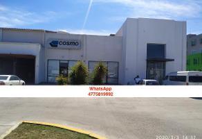 Foto de oficina en venta en  , cerritos silao (rosendo cervantes), silao, guanajuato, 12644361 No. 01