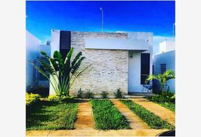 Foto de casa en venta en cerro 43, santa fe plus, benito juárez, quintana roo, 0 No. 01