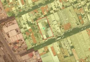 Foto de terreno comercial en venta en cerro azul 1233, postes cuates (federalismo), guadalajara, jalisco, 17236247 No. 01