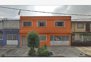Foto de casa en venta en cerro azul 191, petrolera, azcapotzalco, df / cdmx, 0 No. 01