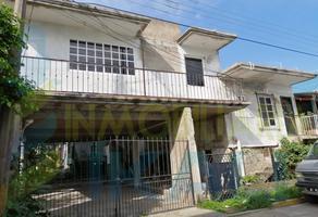 Foto de casa en venta en  , cerro azul campo industrial centro, cerro azul, veracruz de ignacio de la llave, 18604715 No. 01