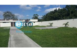 Foto de oficina en venta en  , cerro azul campo industrial centro, cerro azul, veracruz de ignacio de la llave, 5076707 No. 01