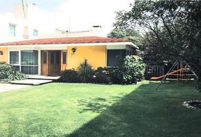 Foto de casa en venta en cerro azul , san jerónimo aculco, la magdalena contreras, df / cdmx, 0 No. 01