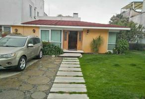 Foto de casa en venta en cerro azul , san jerónimo aculco, la magdalena contreras, df / cdmx, 20666538 No. 01