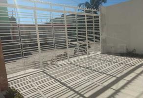 Foto de casa en venta en cerro blanca , nuevas palomas, tepic, nayarit, 7280863 No. 01
