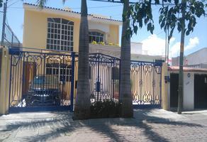 Foto de casa en venta en cerro blanco 12, colinas del cimatario, querétaro, querétaro, 0 No. 01