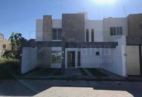 Foto de casa en venta en cerro blanco , jardines del parque, tepic, nayarit, 8452272 No. 01