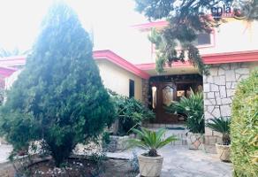 Foto de casa en venta en cerro blanco , lomas del parque, durango, durango, 14017736 No. 01