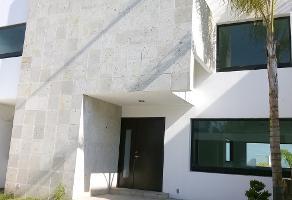 Foto de casa en venta en cerro de acambay , colinas del cimatario, querétaro, querétaro, 4671257 No. 01