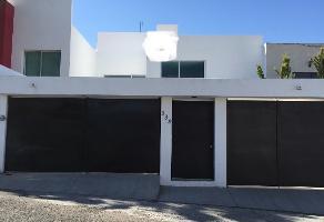 Foto de casa en venta en cerro de acultzingo 338 , colinas del cimatario, querétaro, querétaro, 4637582 No. 01
