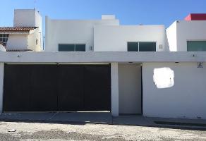 Foto de casa en venta en cerro de alcultzingo 342 , colinas del cimatario, querétaro, querétaro, 4637580 No. 01