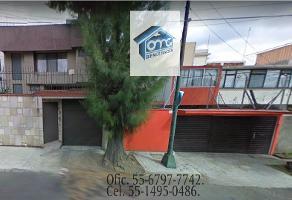 Foto de casa en venta en cerro de an francisco , campestre churubusco, coyoacán, df / cdmx, 0 No. 01