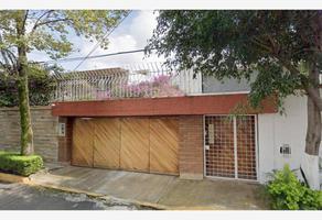 Foto de casa en venta en cerro de chapultepec 13, romero de terreros, coyoacán, df / cdmx, 0 No. 01