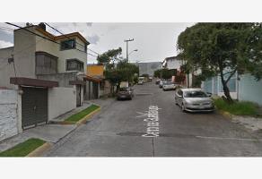 Foto de casa en venta en cerro de guadalupe 000, los pirules, tlalnepantla de baz, méxico, 0 No. 01