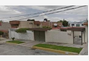 Foto de casa en venta en cerro de guadalupe 115, los pirules, tlalnepantla de baz, méxico, 9710527 No. 01