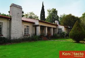 Foto de terreno habitacional en venta en cerro de jesús , campestre churubusco, coyoacán, df / cdmx, 13999547 No. 01