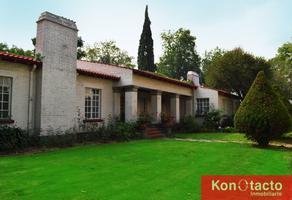 Foto de casa en venta en cerro de jesús , campestre churubusco, coyoacán, df / cdmx, 0 No. 01