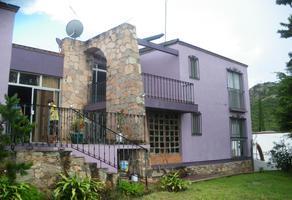 Foto de casa en venta en cerro de la bolita , paseo de la presa, guanajuato, guanajuato, 15422293 No. 01