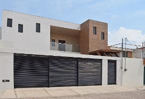 Foto de casa en venta en cerro de la bufa , colinas del cimatario, querétaro, querétaro, 14355229 No. 01