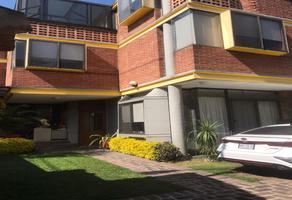 Foto de casa en renta en cerro de la bufa , romero de terreros, coyoacán, df / cdmx, 17946640 No. 01