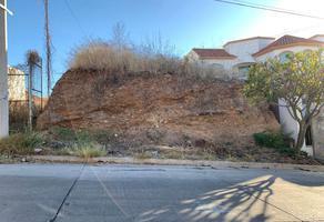 Foto de terreno habitacional en venta en cerro de la campana , colinas de san miguel, culiacán, sinaloa, 17537116 No. 01