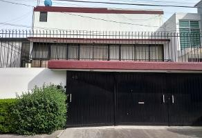 Foto de casa en venta en cerro de la carbonera 40, campestre churubusco, coyoac?n, distrito federal, 6574103 No. 01