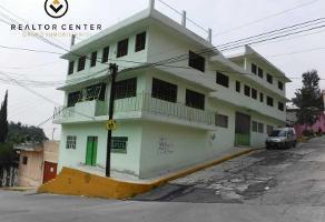Foto de edificio en venta en cerro de la carbonera 73, tlalnepantla centro, tlalnepantla de baz, méxico, 0 No. 01