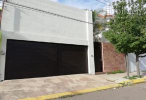Foto de casa en renta en cerro de la cruz 100, lomas del guadiana, durango, durango, 9114007 No. 01
