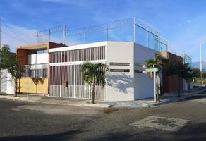 Foto de casa en venta en cerro de la cruz 332, las lagunas, villa de álvarez, colima, 13280232 No. 01