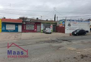 Foto de local en venta en  , cerro de la cruz, chihuahua, chihuahua, 12565459 No. 01