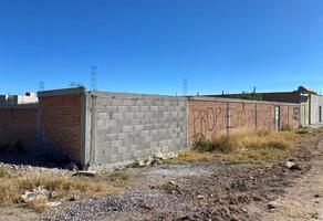 Foto de terreno habitacional en venta en cerro de la cuevera , san juan de guadalupe, san luis potosí, san luis potosí, 18055135 No. 01