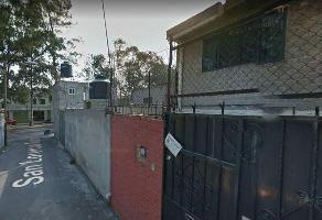 Foto de casa en venta en  , cerro de la estrella, iztapalapa, df / cdmx, 10215816 No. 01