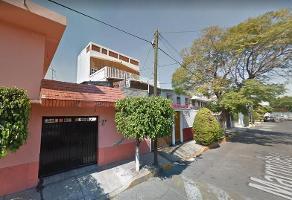 Foto de casa en venta en  , cerro de la estrella, iztapalapa, df / cdmx, 10244741 No. 01